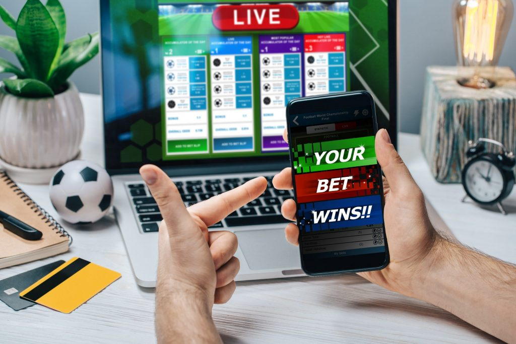 7 advantages of online betting