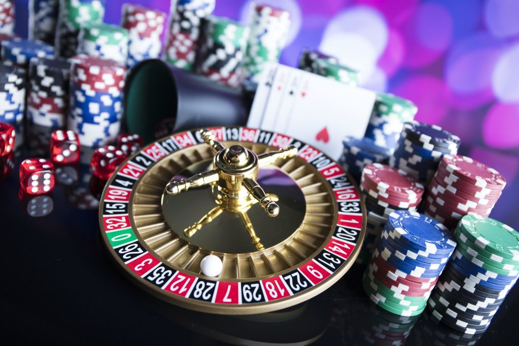 The best strategies for winning at roulette