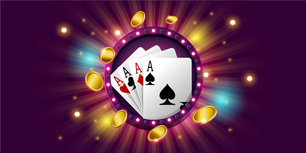 The Advantages of Online Casinos Over Land-Based Casinos